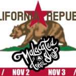 malacates california